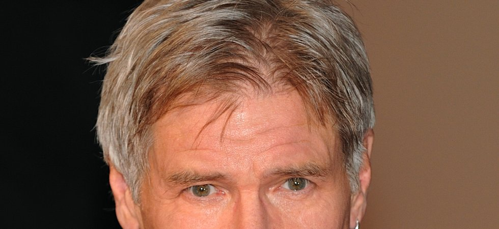 Harrison Ford revient sur l'accident d'avion qui a failli le tuer