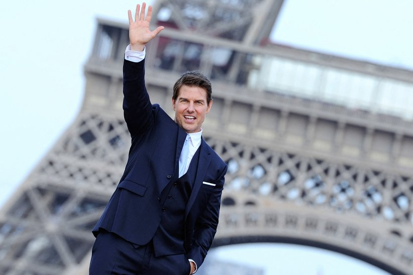 Tom Cruise : l'ambassadeur mondial des scientologues