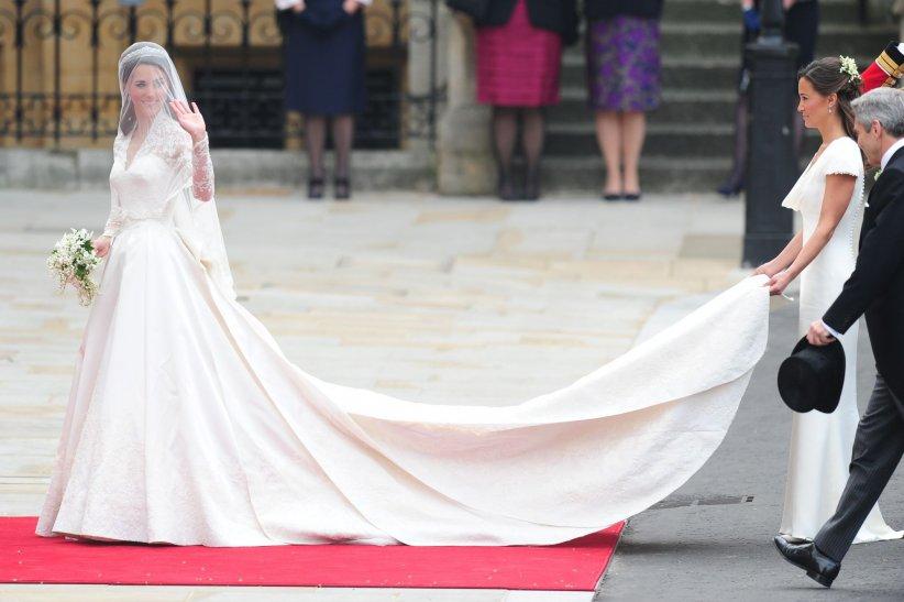dfc3acf5bfe Dix robes de mariée mythiques de stars