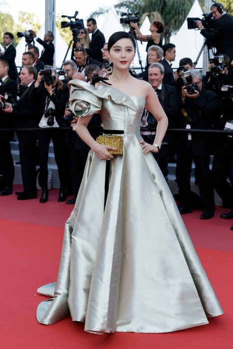 Fan Bingbing, son absence inexpliquée