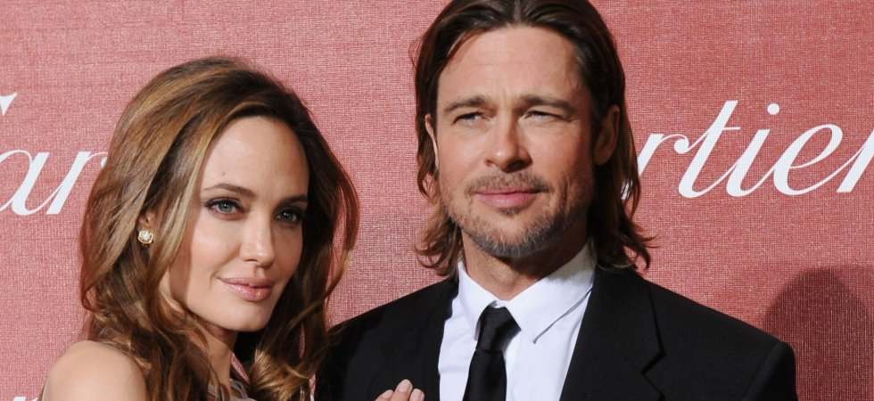 Angelina Jolie et Brad Pitt : sur le point d'adopter ?