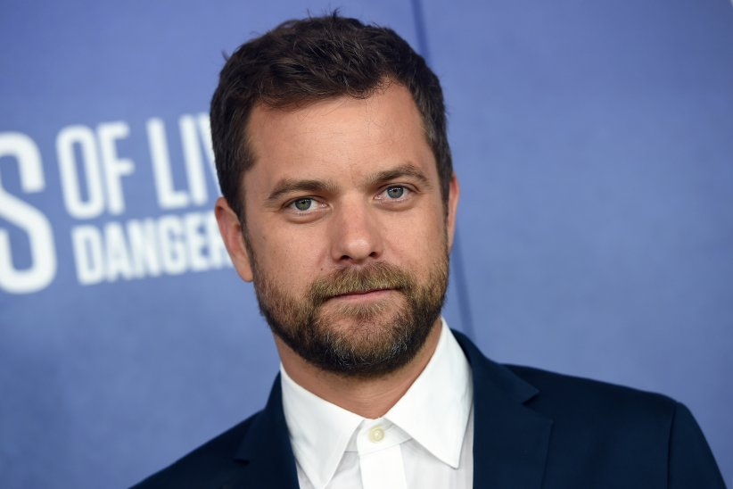 "Joshua Jackson assiste à l'avant-première de National Geographic Channel's ""Years of Living Dangerously"" au American Museum of Natural History à New York, le 21 septembre 2016."