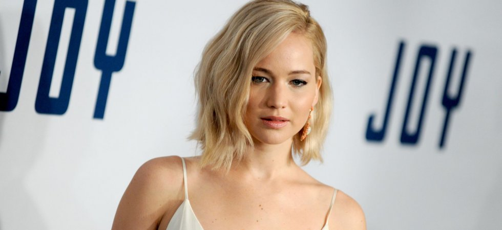 "Jennifer Lawrence ""déteste"" le réveillon du Nouvel An"