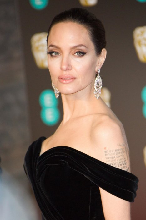 Angelina Jolie critique Johnny Depp