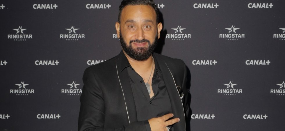 Cyril Hanouna produit un documentaire sur l'affaire Quesada