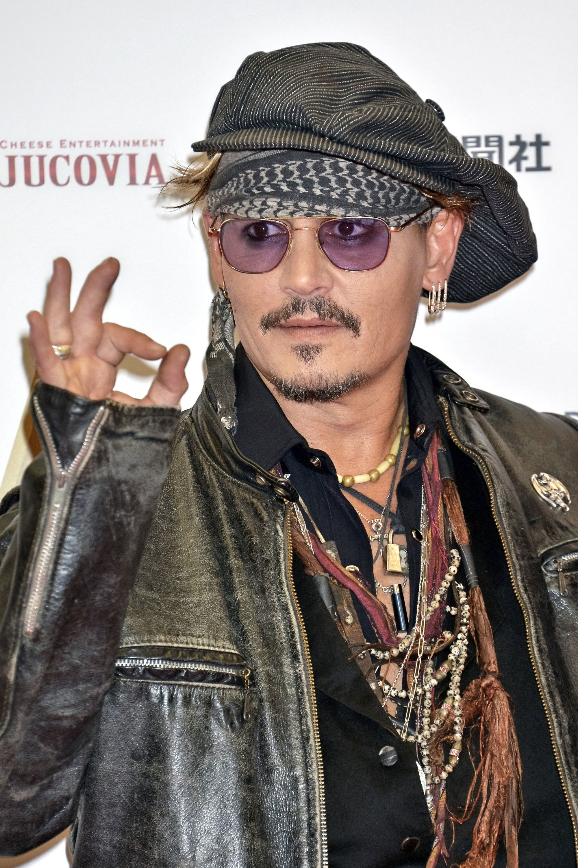 fréquent prix incroyable choisir véritable Johnny Depp, complètement fauché à cause de son train de vie ?