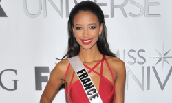 Miss Univers : Flora Coquerel dans le top 5