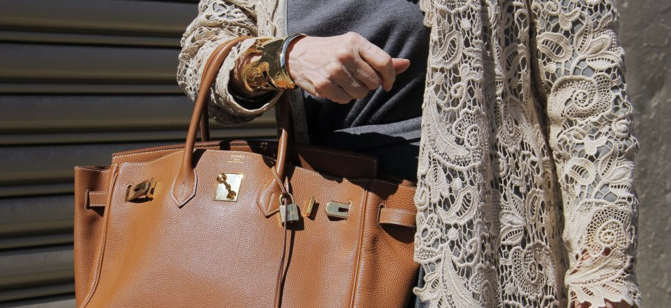 7c2d82c929 Les sacs de luxe plus rentables que l'immobilier ?