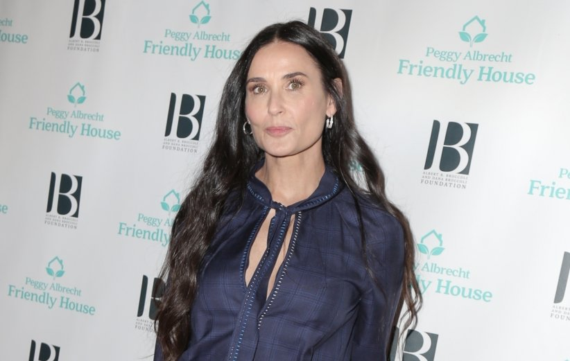 Demi Moore : son viol, ses addictions, sa fausse couche...