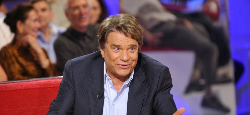 Bernard Tapie face au cancer : l'émouvant message de sa fille Sophie