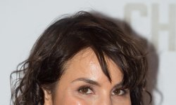 Noomi Rapace star du biopic d'Amy Winehouse ?