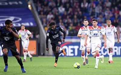 Ligue 1 Conforama, sur beIN SPORTS