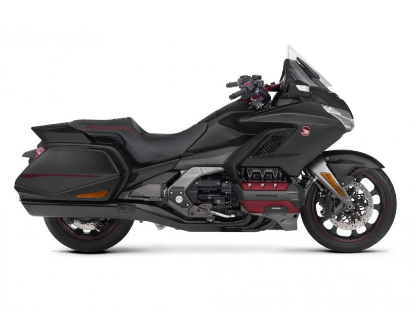 Nouvelle Honda Gold Wing 2020