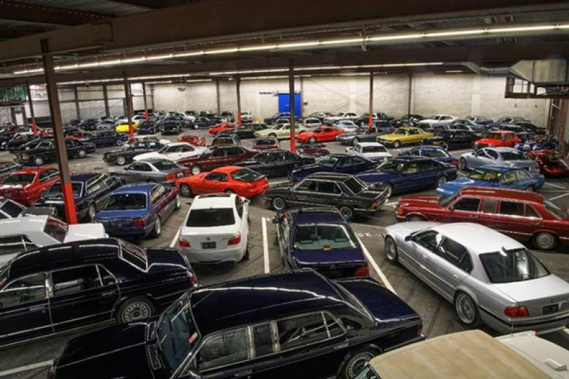 La collection Youngtimer chez RM Sotheby's