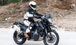 KTM 790 Adventure : 3 versions pour 2019 ?