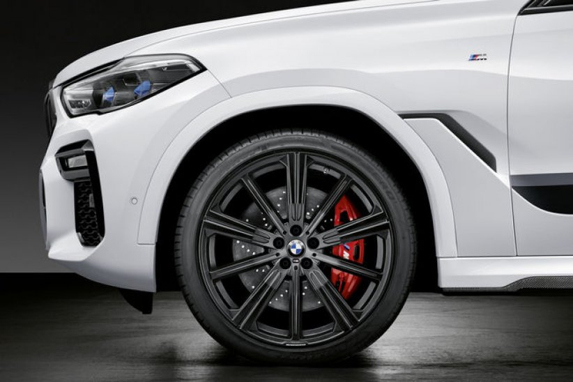 Gamme BMW M Performance Parts