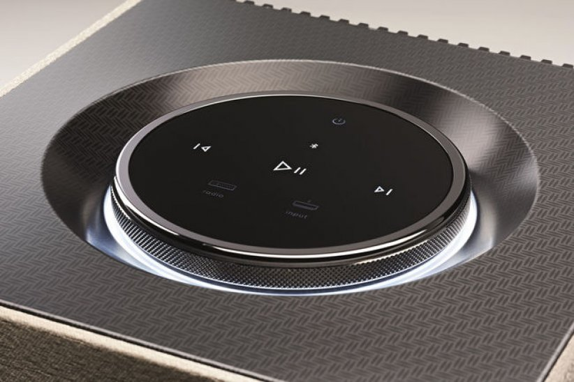 Naim for Bentley : pour votre salon