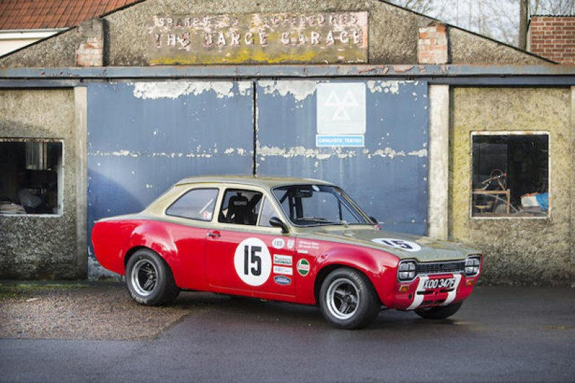 Bonhams : Goodwood Member's Meeting