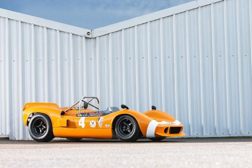 Bonhams : résultats de Goodwood