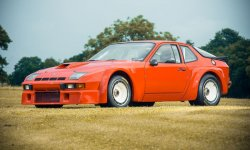 Silverstone Auctions : Porsche Sale