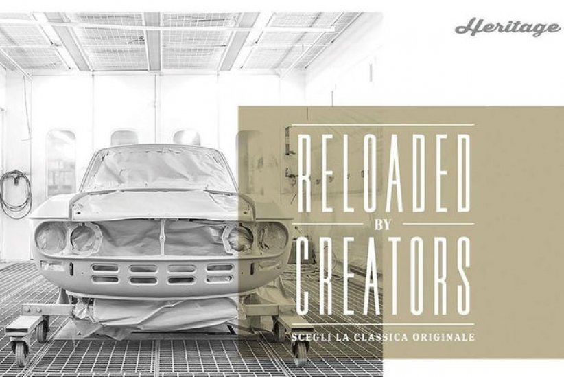 FCA lance Reloaded by Creators