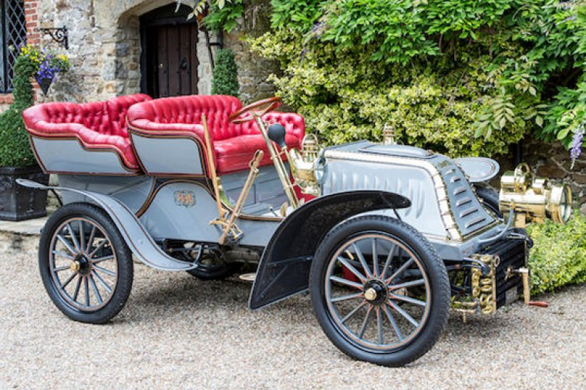 Bonhams : London To Brighton Sale