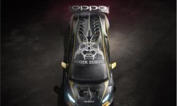 Huracan Super Trofeo Evo Black Gold