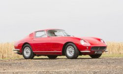 Bonhams Goodwood Revival Sale 2016