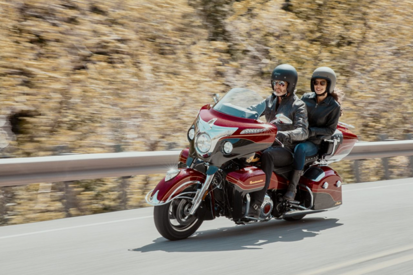 Indian Roadmaster Elite : nouvelle Limited Edition pour 2019