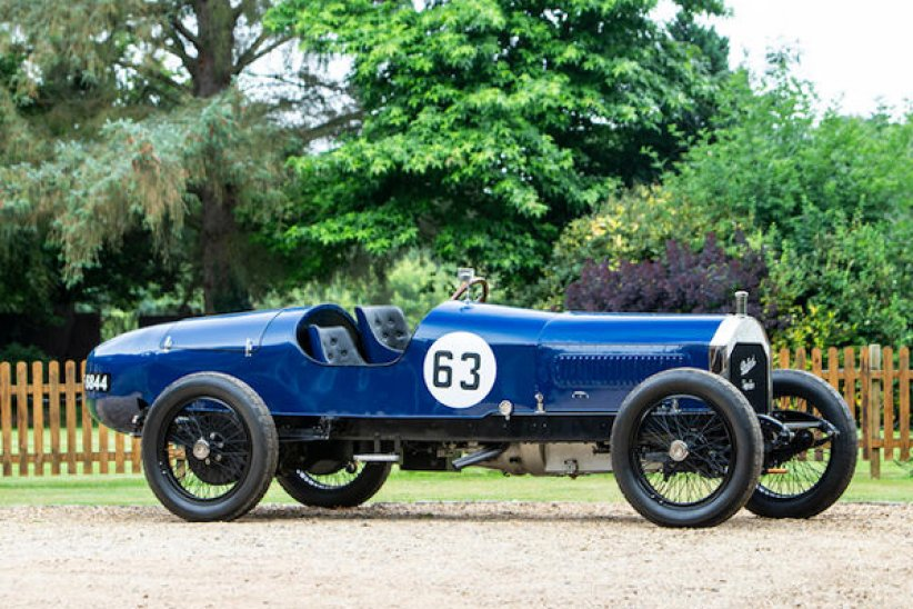 Bonhams : The Beaulieu Sale