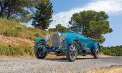 Vente Bonhams : 34 automobiles à Chantilly