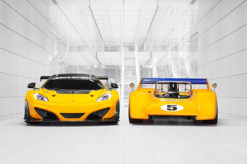Can-Am et… Can-Am