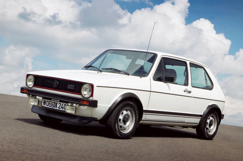 Volkswagen Golf 1974 - …