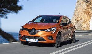 RENAULT Clio 1.0 TCe 100 ch Intens