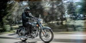 Royal Enfield Bullet 500 Classic Euro4
