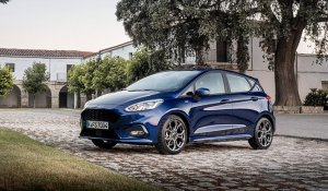 FORD 1.0 EcoBoost 155 ch mHEV ST-Line
