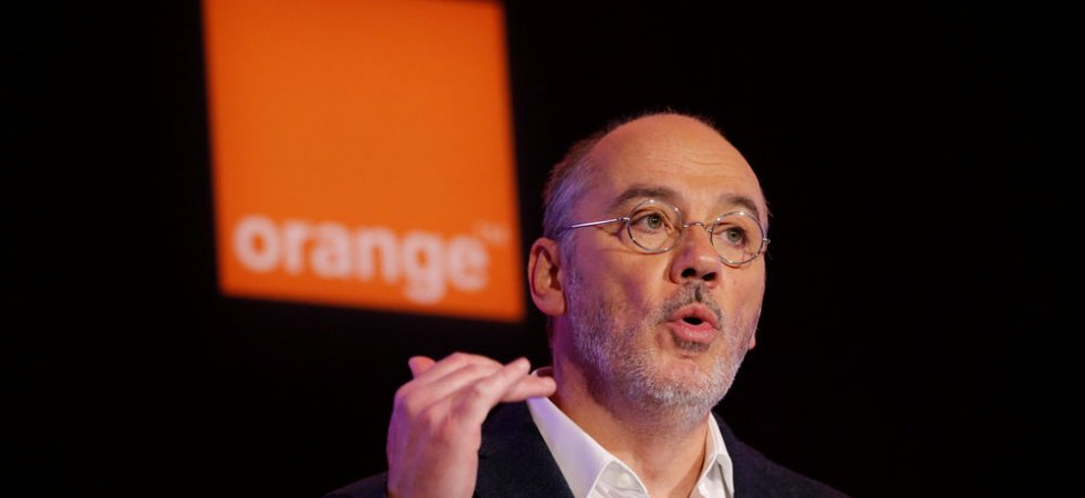 Orange : travaille son profil de dette