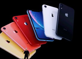 Apple fait grimper de 10% la production de son dernier iPhone