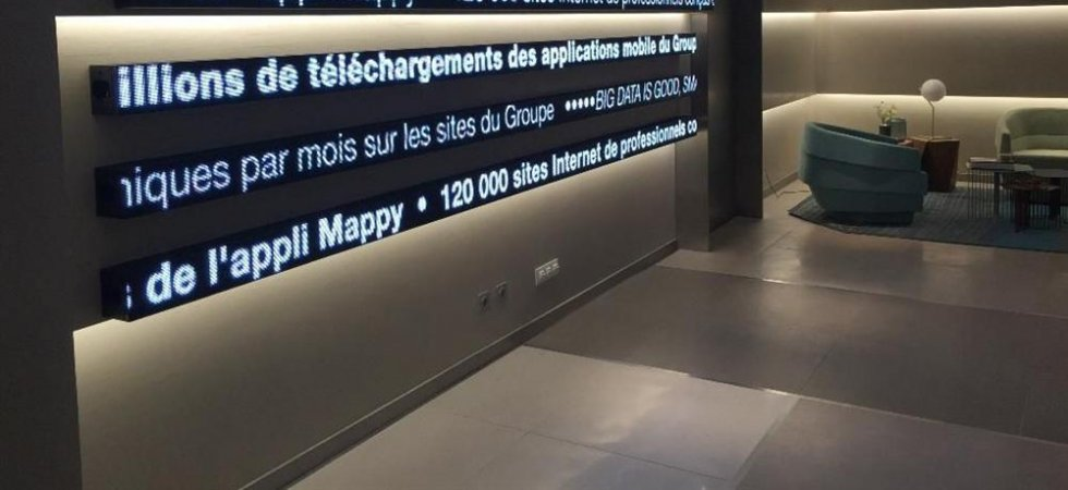 Solocal Group : renforce sa direction commerciale