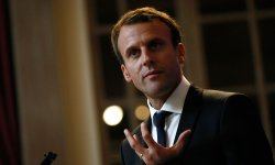 Forum de Paris : inquiet, Macron veut organiser une grande rencontre internationale le 11 novembre