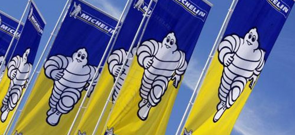Michelin : Morgan Stanley dégrade
