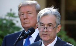 Jerome Powell est-il devenu le jouet de Donald Trump ?