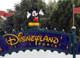 Reconfinement : Disneyland Paris a refermé ses parcs