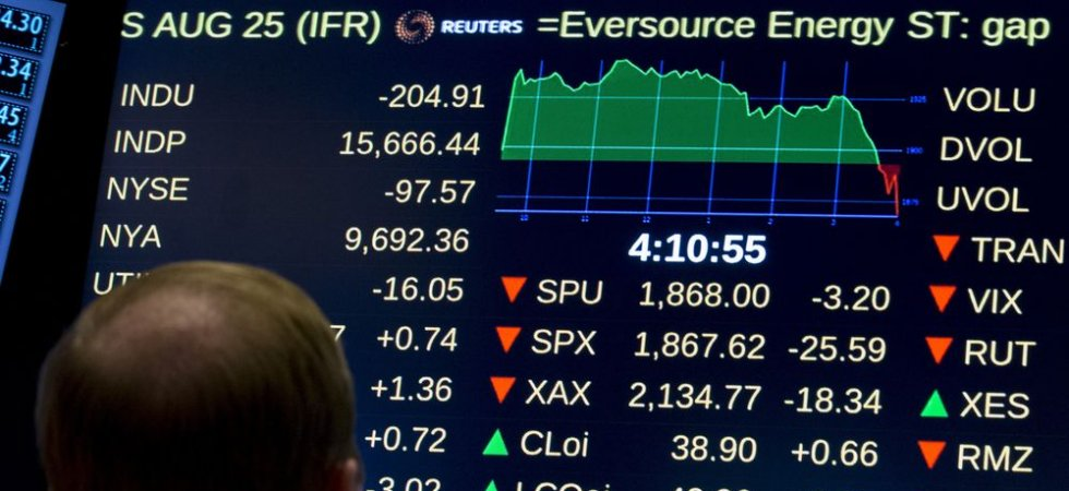 Etats-Unis : stocks de grossistes en progression