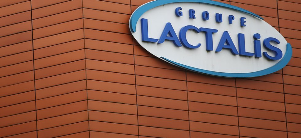 Lactalis : des perquisitions sur 5 sites