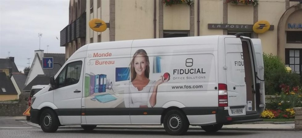 Fiducial Office Solutions : 2,1 ME de bénéfices en 2017
