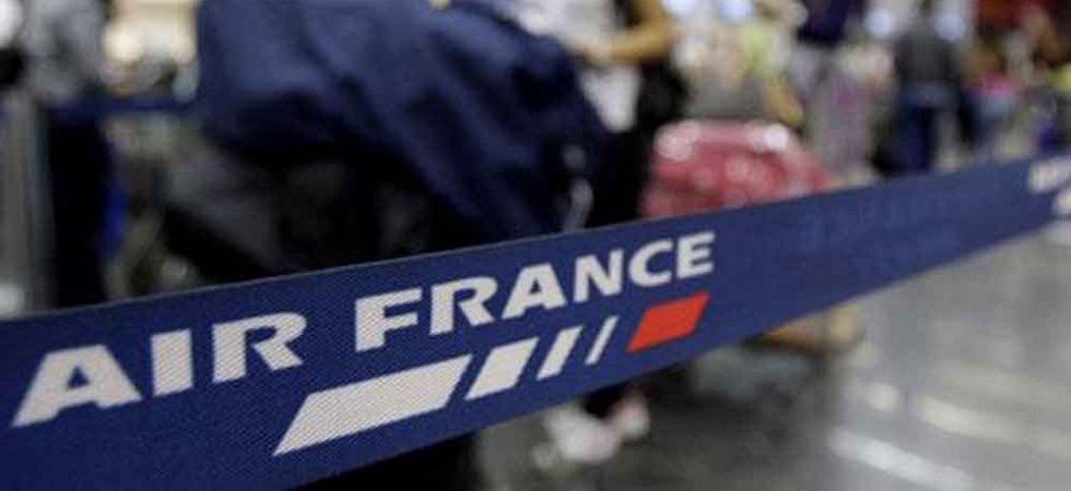 Air France : vers Dallas-Fort Worth
