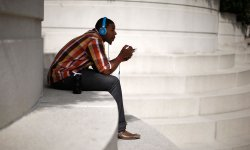 Streaming : Apple rattrape Spotify Aux Etats-Unis