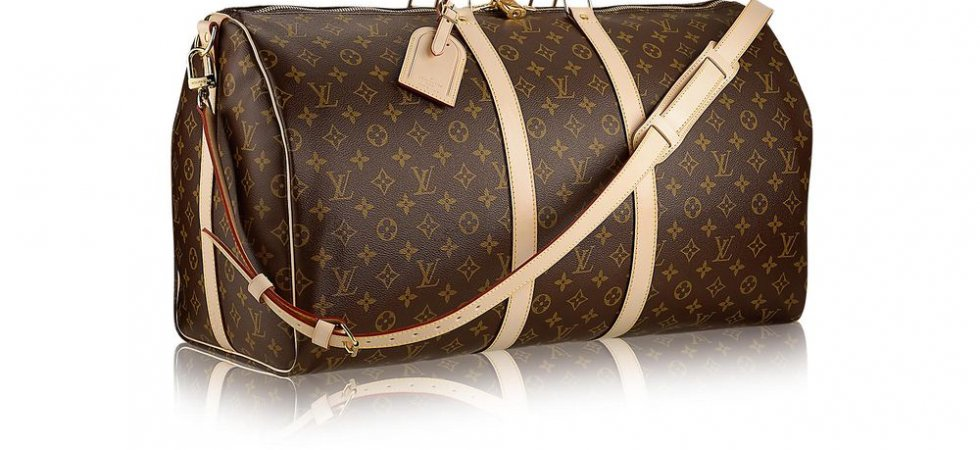 LVMH : Louis Vuitton s'offre la NBA