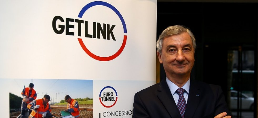 Getlink a pris acte des dispositions de quarantaine